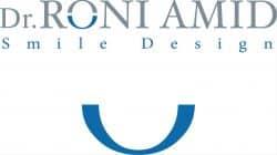 לוגו רוני אמיד חדש